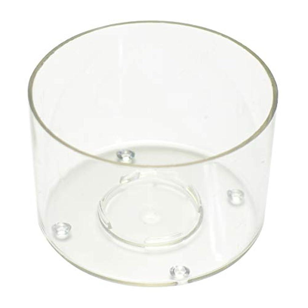 グラフィック狐晩餐ティーライトキャンドル用 クリアカップ 直径40mm×高さ26mm 20個入り 材料 手作り