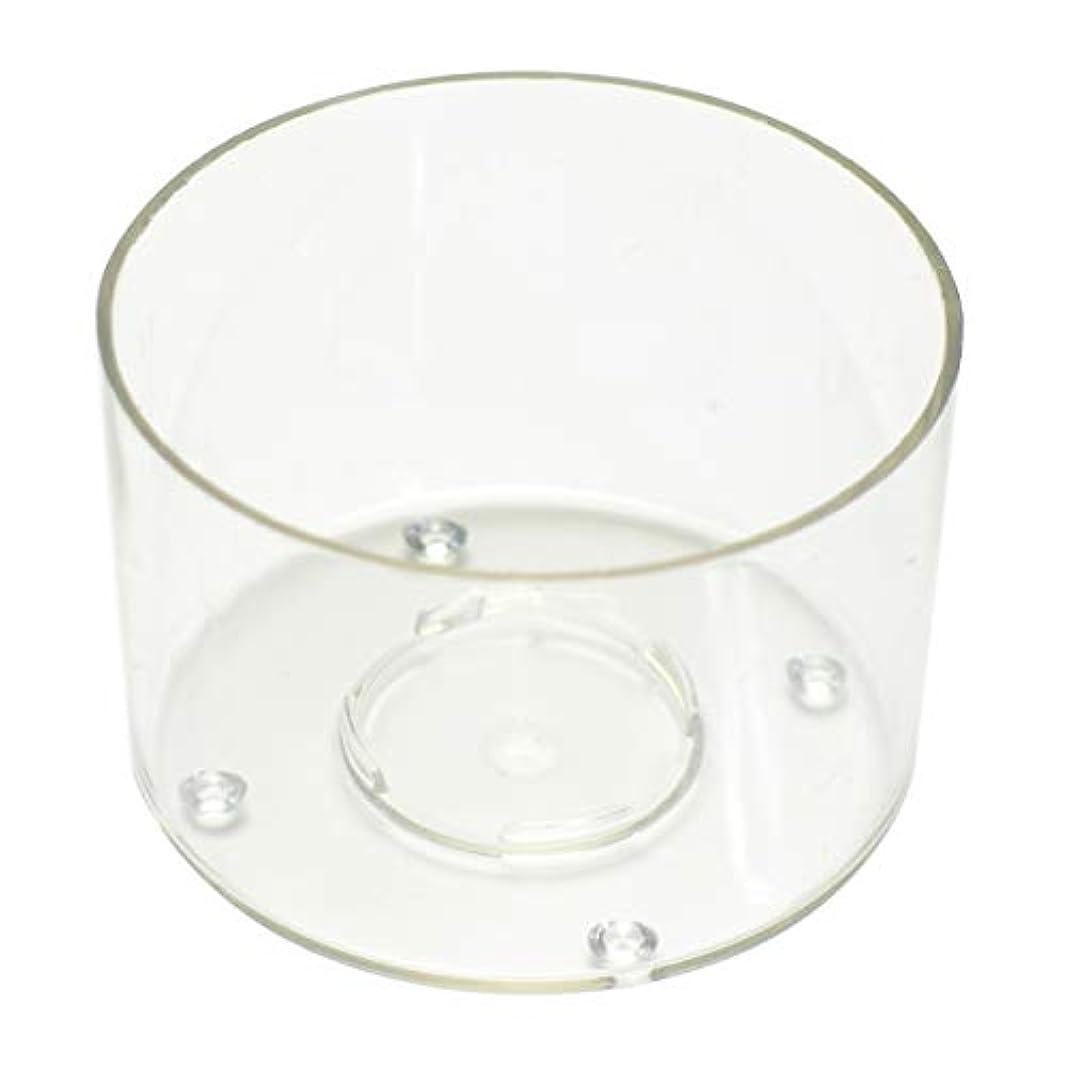 ちらつき自分のために気分が悪いティーライトキャンドル用 クリアカップ 直径40mm×高さ26mm 20個入り 材料 手作り