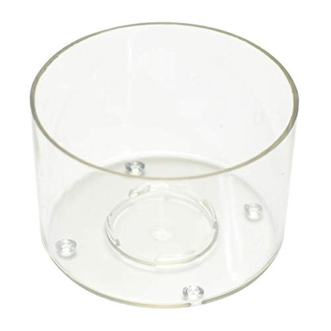 ティーライトキャンドル用 クリアカップ 直径40mm×高さ26mm 20個入り 材料 手作り