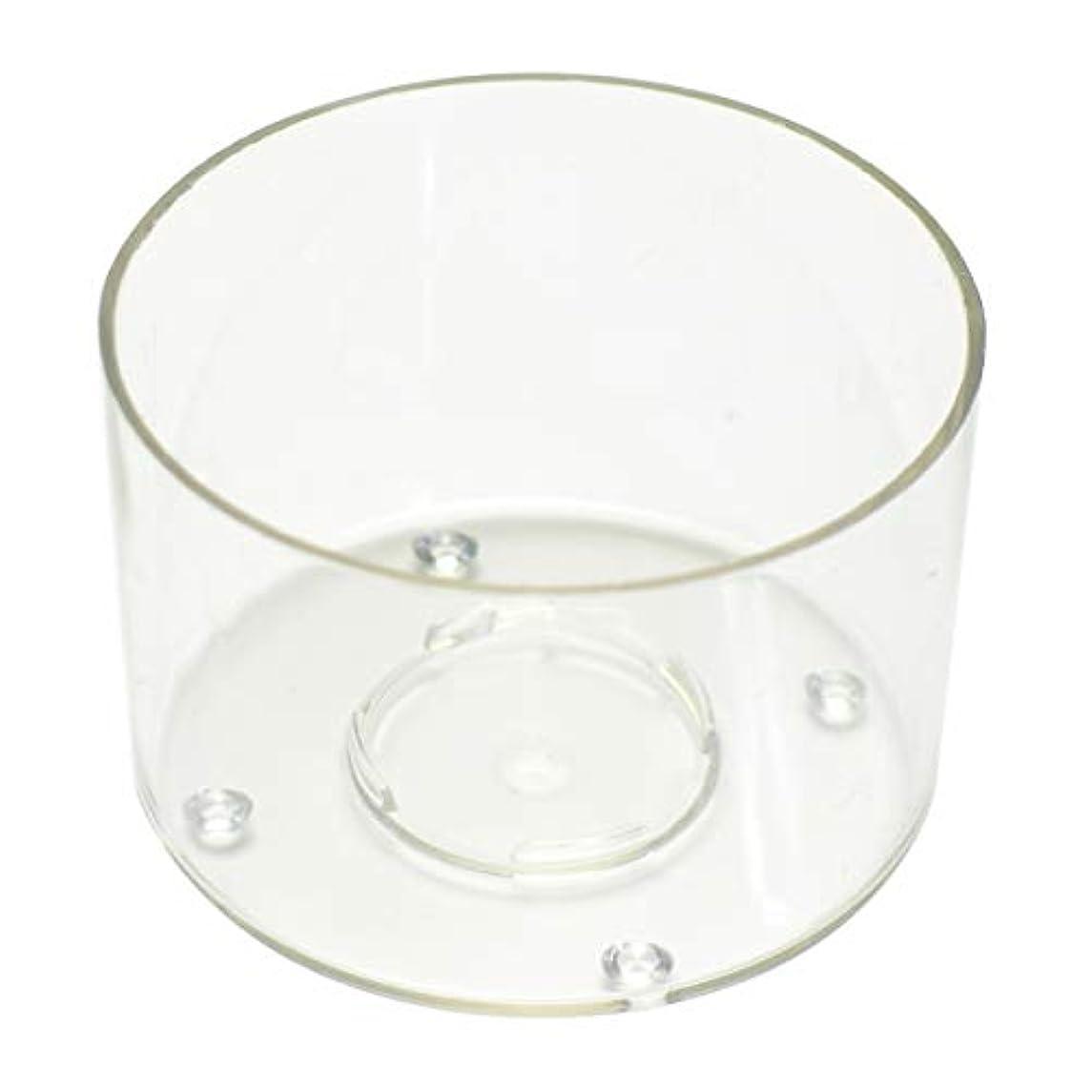 誘う金額幽霊ティーライトキャンドル用 クリアカップ 直径40mm×高さ26mm 20個入り 材料 手作り