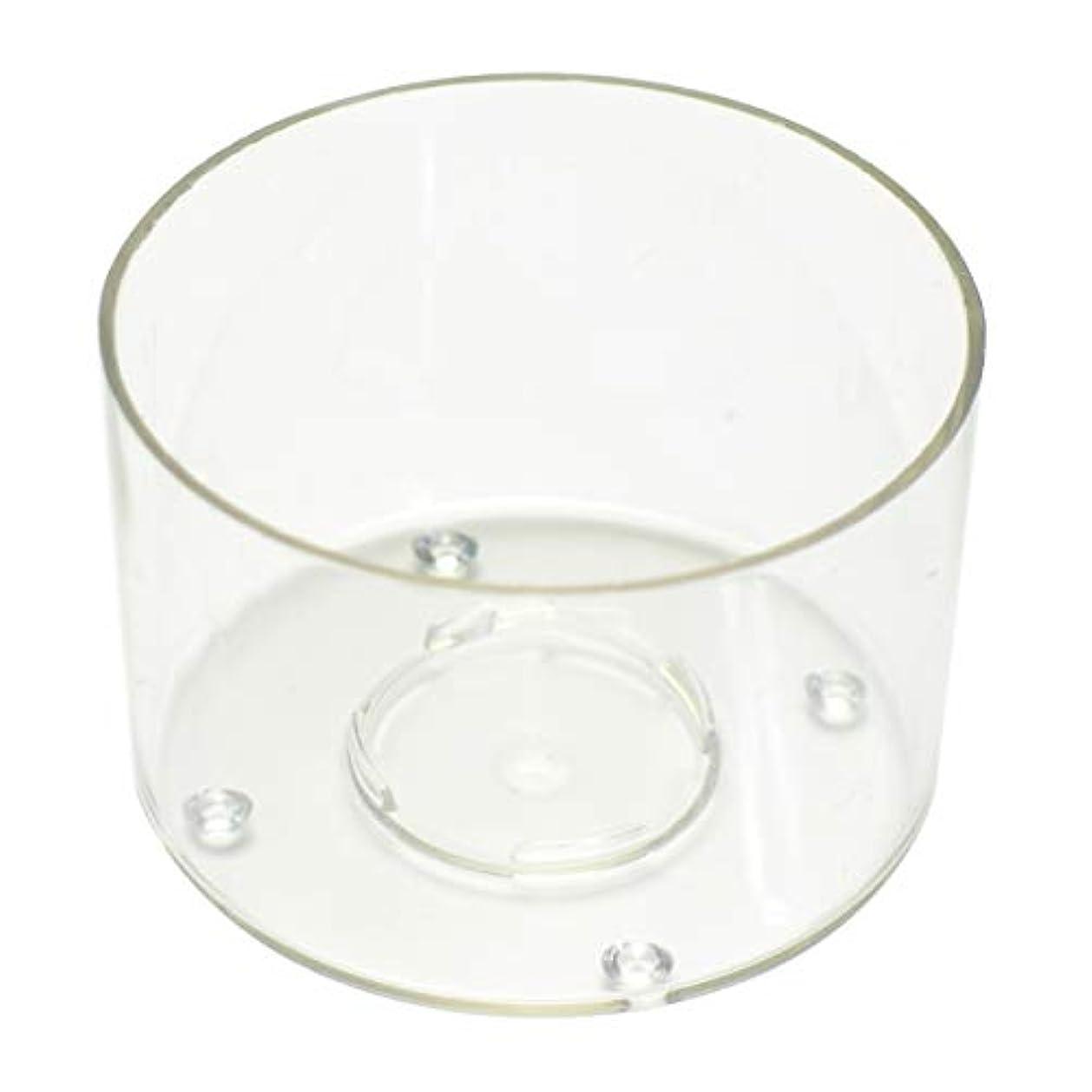 仮説吸収パートナーティーライトキャンドル用 クリアカップ 直径40mm×高さ26mm 20個入り 材料 手作り