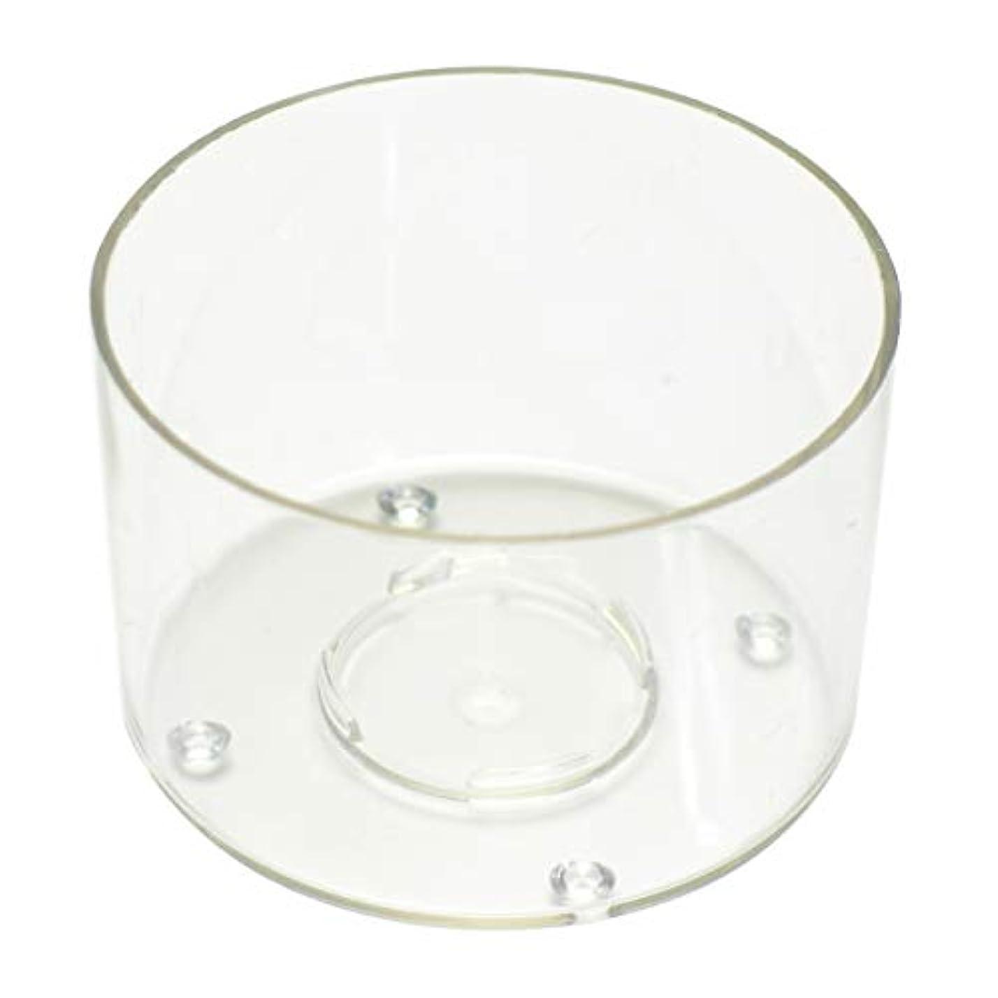 スピリチュアル保安年金ティーライトキャンドル用 クリアカップ 直径40mm×高さ26mm 20個入り 材料 手作り