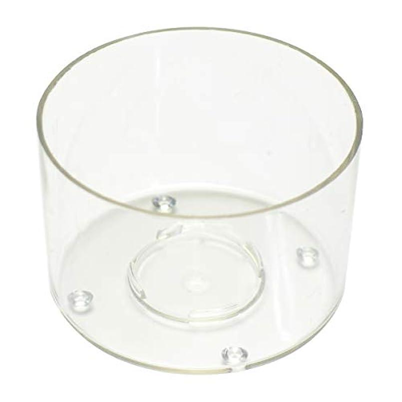 時々デジタル不毛ティーライトキャンドル用 クリアカップ 直径40mm×高さ26mm 20個入り 材料 手作り