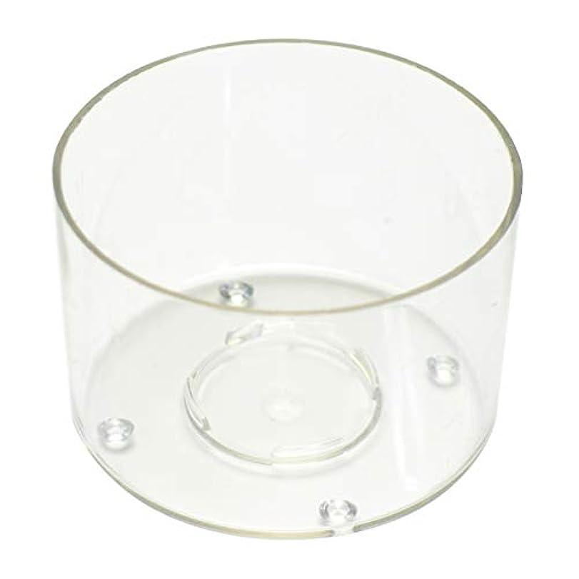 タクト週末思いつくティーライトキャンドル用 クリアカップ 直径40mm×高さ26mm 20個入り 材料 手作り