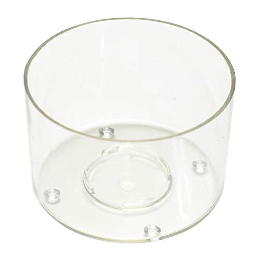 なに孤独な怒ってティーライトキャンドル用 クリアカップ 直径40mm×高さ26mm 20個入り 材料 手作り