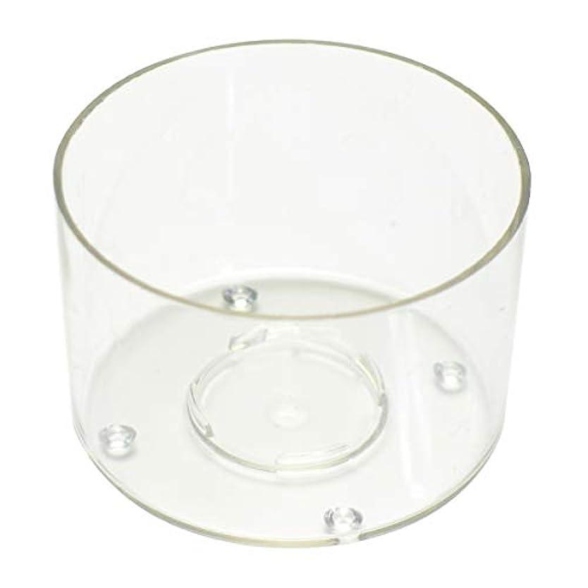 ファランクス確実スカルクティーライトキャンドル用 クリアカップ 直径40mm×高さ26mm 20個入り 材料 手作り