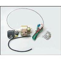 電磁式トランクオープナー(キーレスエントリー・リモコンドアロック用)12ボルト用 46-1820