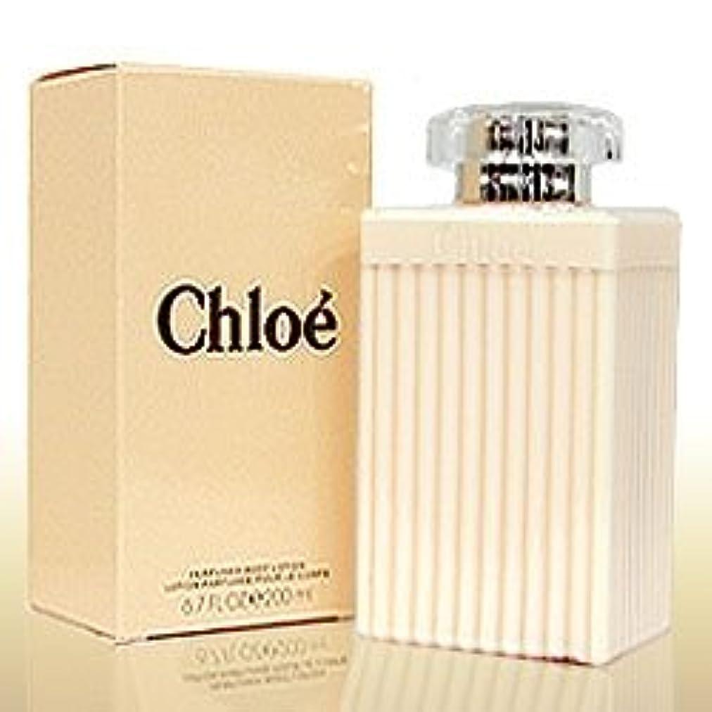 CHLOE(クロエ) クロエ ボディ ローション 200ml ローション 内容量 200ml (1120085)