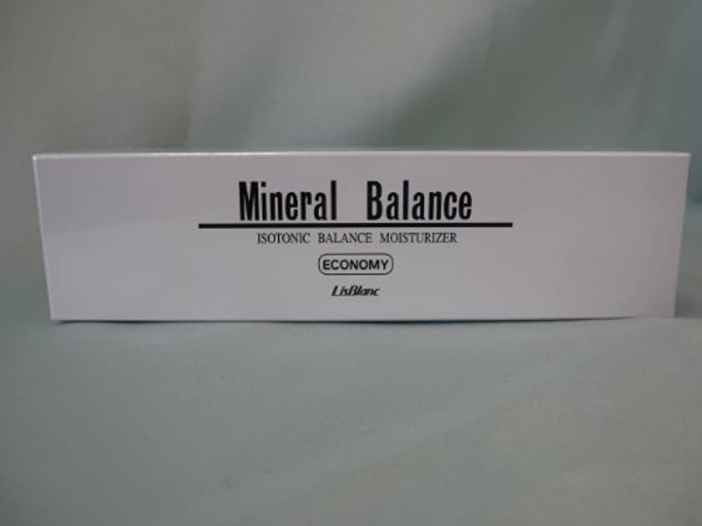 提供登る十代リスブラン 薬用ミネラルバランス 100g