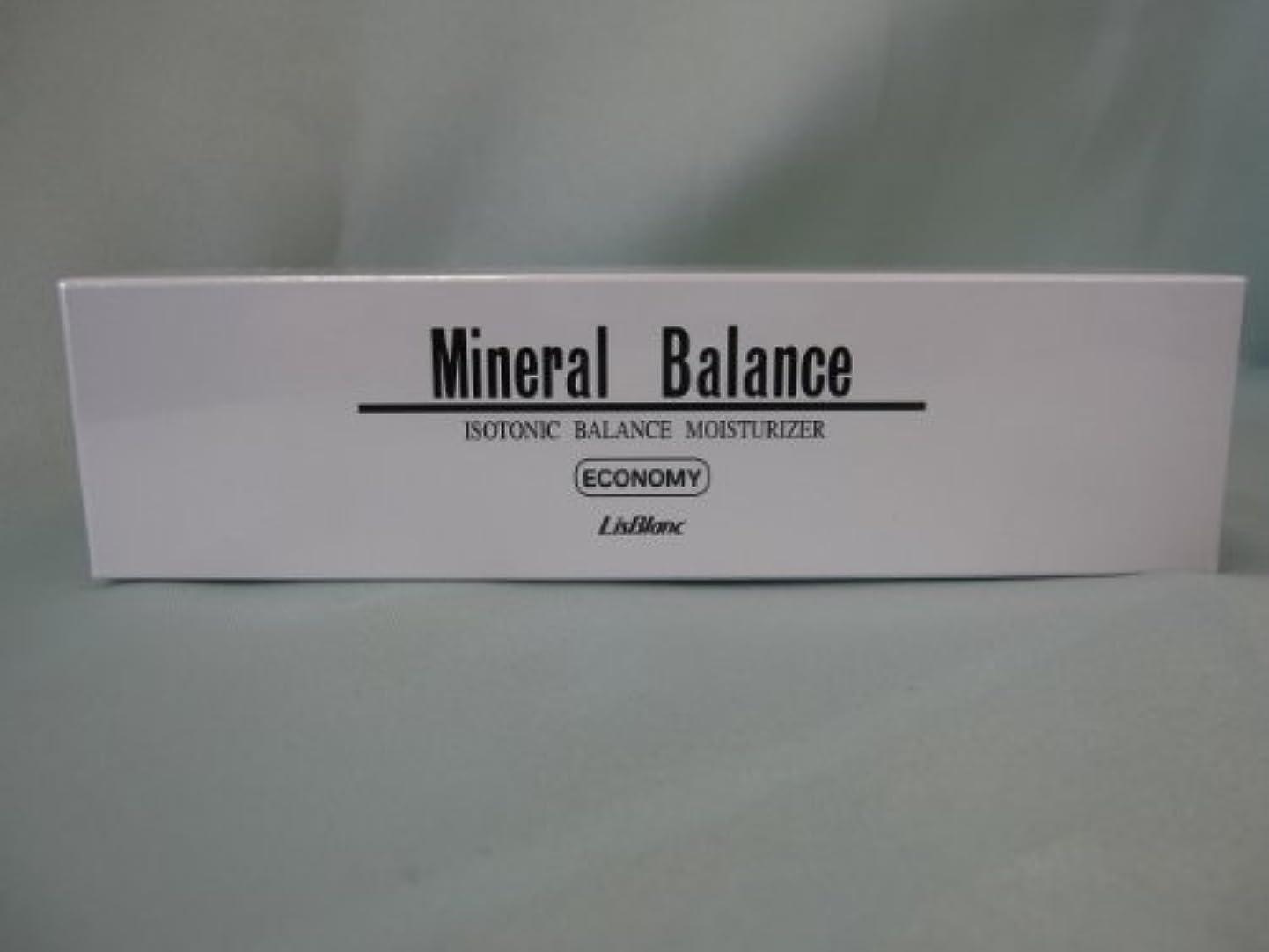 貝殻伝導部族リスブラン 薬用ミネラルバランス 100g