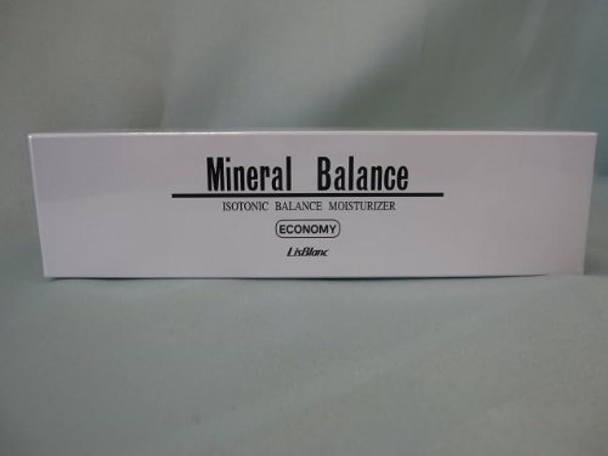 覆すはげ差し引くリスブラン 薬用ミネラルバランス 100g