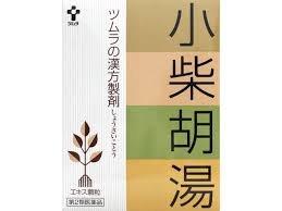 【第2類医薬品】ツムラ漢方小柴胡湯エキス顆粒 24包
