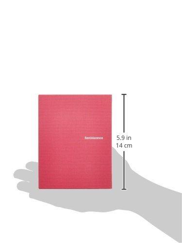 セキセイハーパーハウス『レミニッセンスミニポケットアルバム』