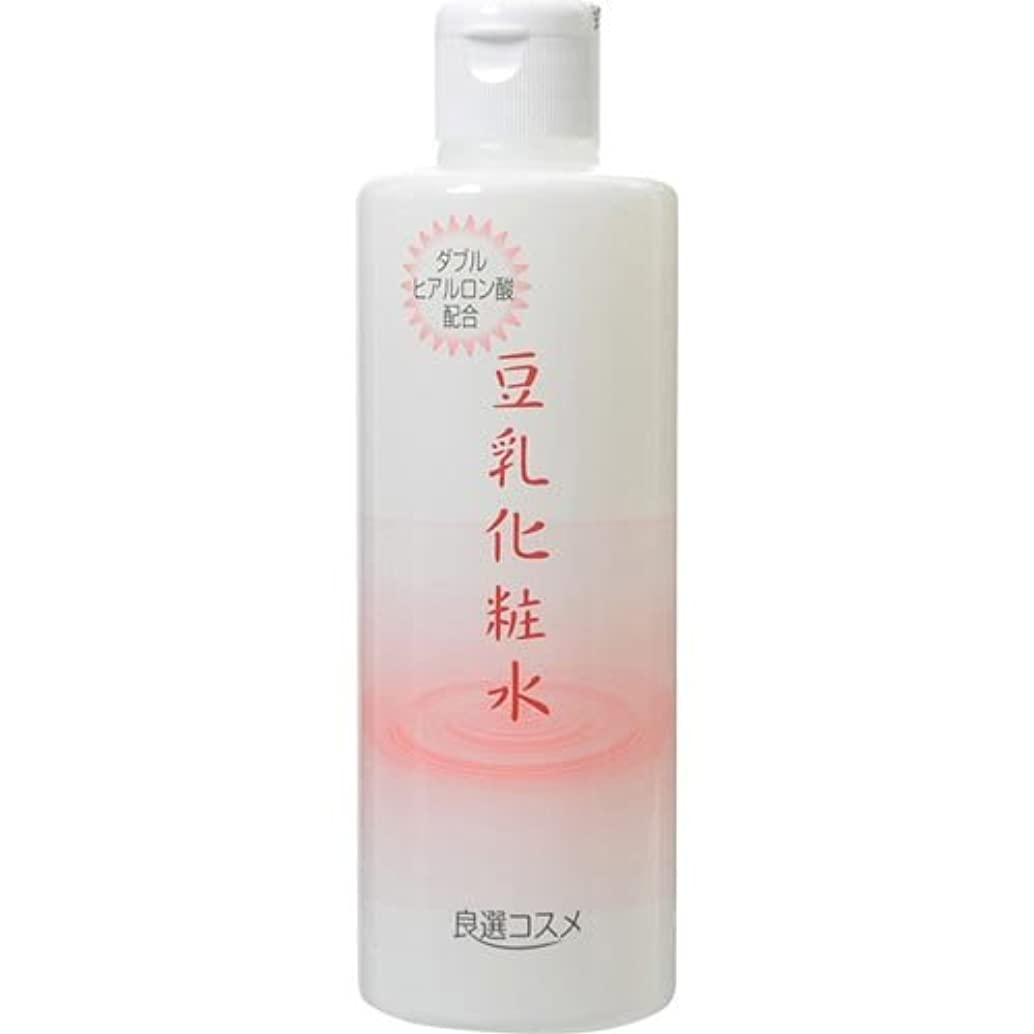 コックエレベータージュース良選企画 豆乳化粧水 300ml