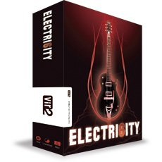 VIR2 / ELECTRI6ITY BOX エレクトリックギター音源