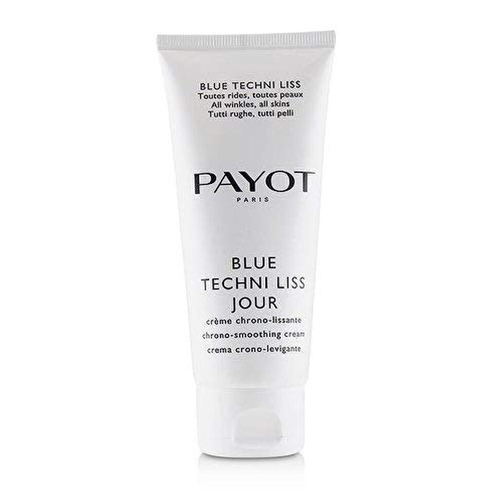 独裁者偶然おばあさんパイヨ Blue Techni Liss Jour Chrono-Smoothing Cream (Salon Size) 100ml/3.3oz並行輸入品