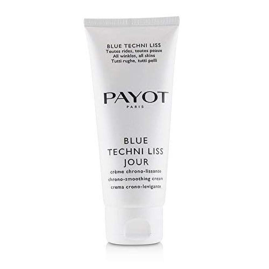 アート褒賞ユダヤ人パイヨ Blue Techni Liss Jour Chrono-Smoothing Cream (Salon Size) 100ml/3.3oz並行輸入品
