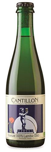 カンティヨン・グース CANTILLON GEUZE 375ml