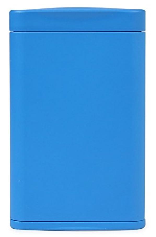 七時半サリー騒ぎWINDMILL(ウインドミル) 携帯灰皿 ハニカムスリム スライド式 4本収納
