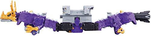 宇宙戦隊キュウレンジャー キュータマ合体10 DXリュウボイジャー