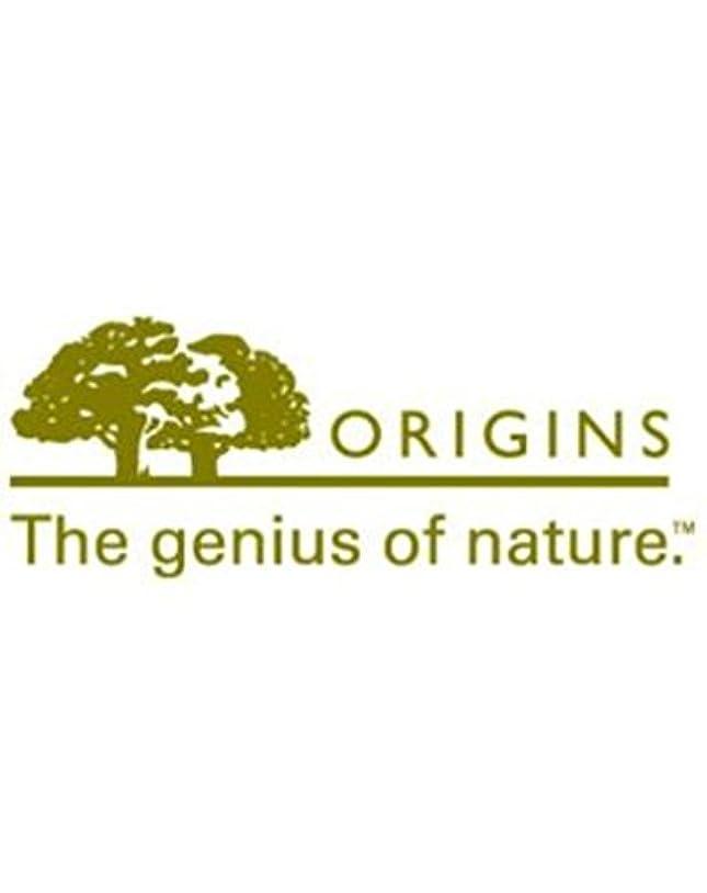 ブッシュ雑草衣服Origins Ginger Hand Cleanser 200ml - 起源ジンジャーハンドクレンザーの200ミリリットル (Origins) [並行輸入品]