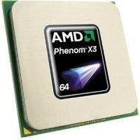 AMD Phenom II x3 tri-core 720 2.8 GHzプロセッサー – 2.8 GHz – 4000 MHZ HT – 1.5 MB l2 – 6 MB l3 – ソケットam3 – Rohsコンプライアンス