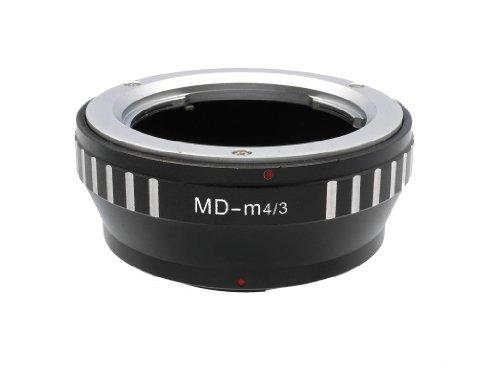 ガジェットPlace Minolta MD / MCレンズアダプタfor Panasonic Lumix DMC - dmc-gx8?dmc-g7?dmc-gf7?- gh4?dmc-gm1?dmc-gx7?dmc-g6?dmc-gf6?DMC - gh3