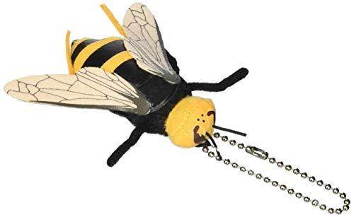 スズメバチ キーチェーン