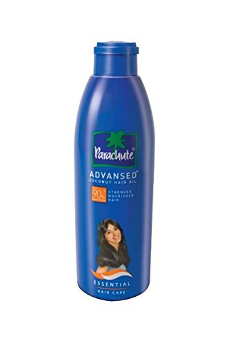 最も遠い欲求不満バーParachute Coconut Hair Oil -100 ml [並行輸入品]