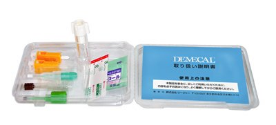 DEMECAL(デメカル)血液検査キット がんリスクチェッカー