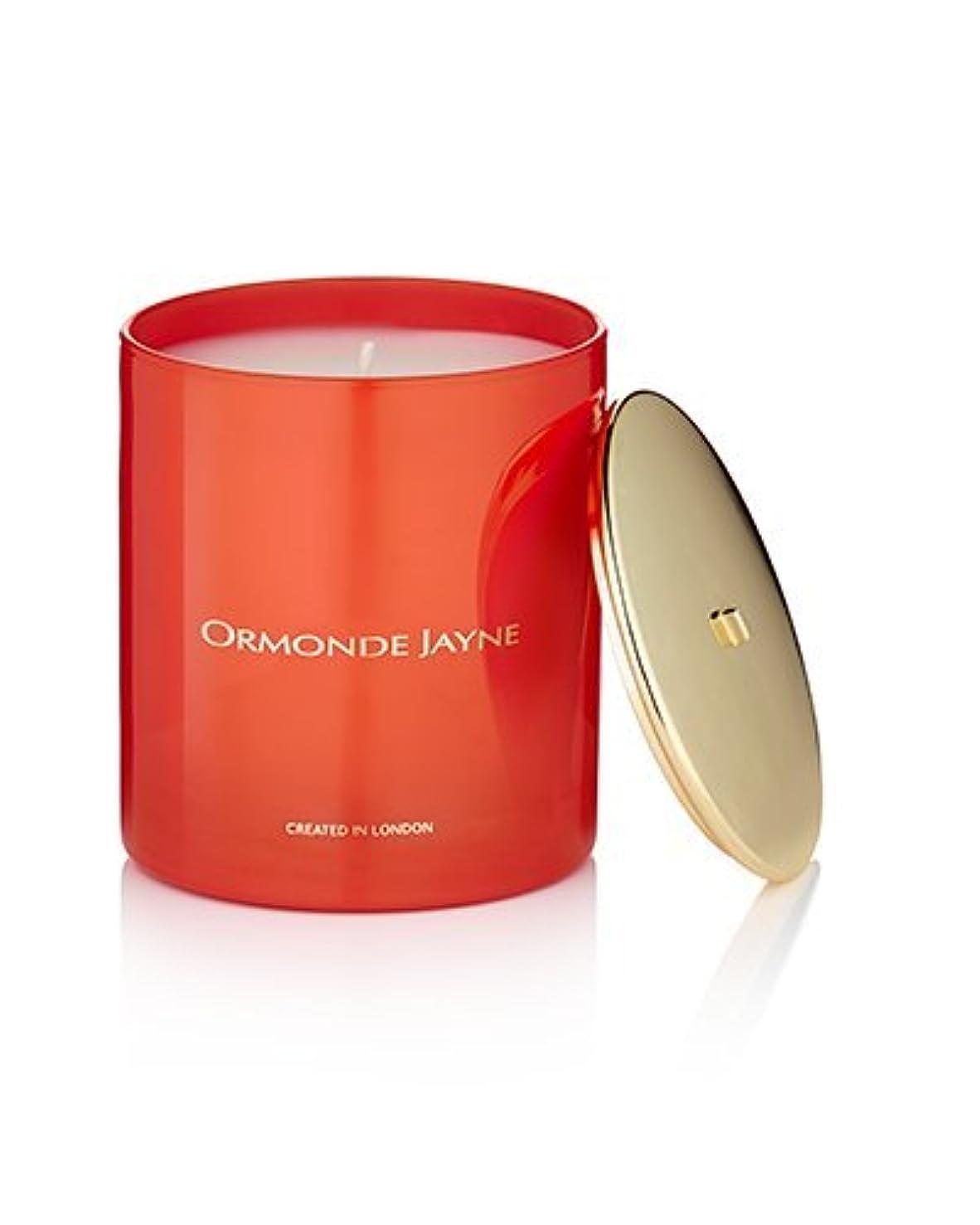 オーブンインポート肯定的Ormonde Jayne Champaca Candle、9.8 FL。オンス
