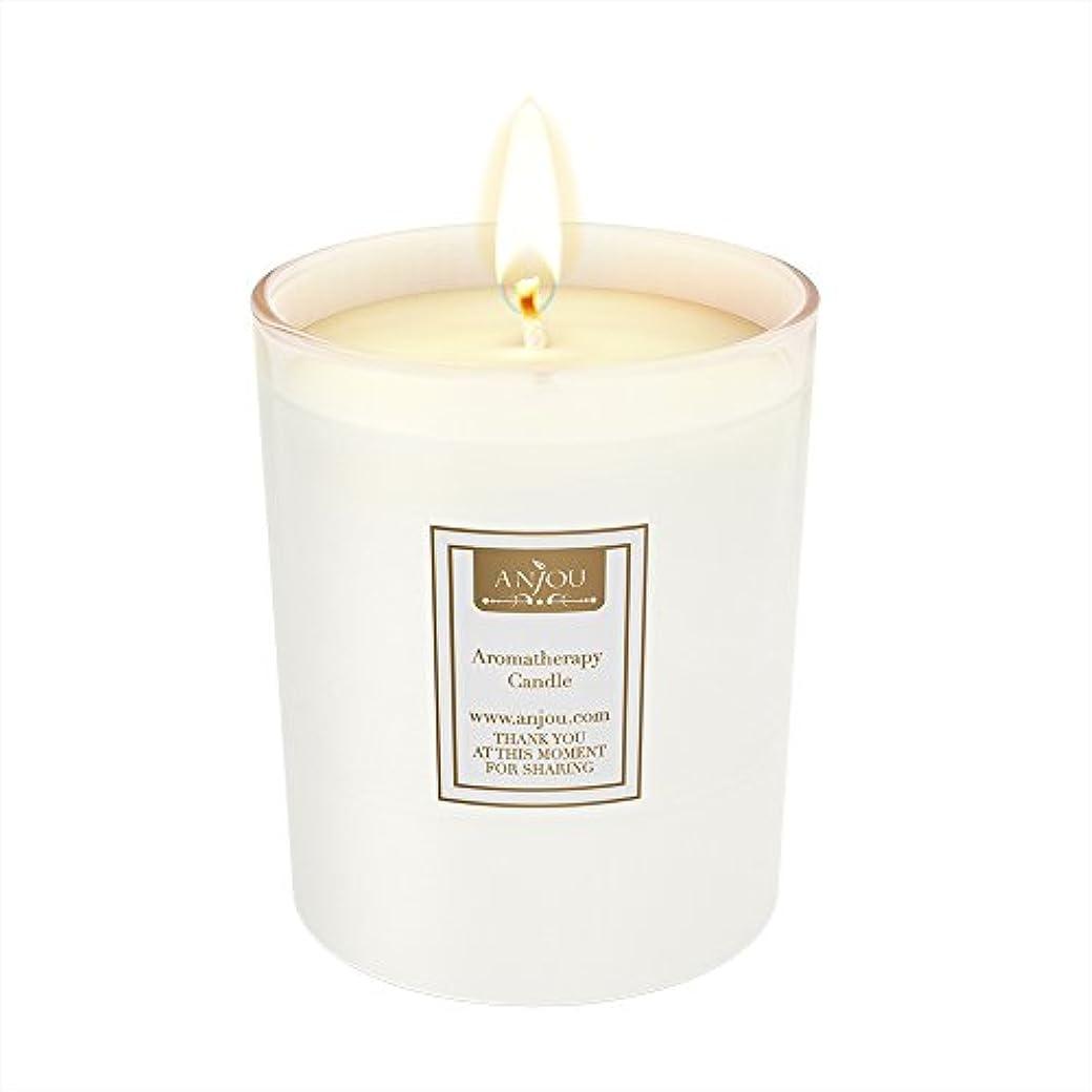 保証金湿度毒性アンジュScented Candle 7 oz AJ-PCN002