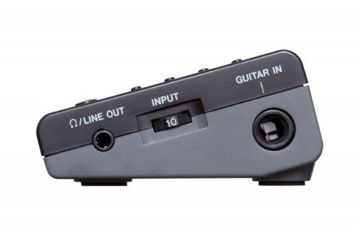 TASCAM トレーナー/レコーダー ギター&ベース用 GB-10