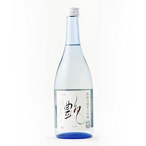 加藤吉平商店『梵・艶 純米大吟醸』