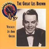 America Swings: The Great Les Brown