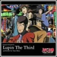プレイステーション2用ソフト「ルパン三世~ルパンには死を、銭形には恋を~」オリジナル・サウンドトラック