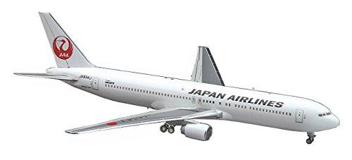 """1/200 旅客機シリーズ 13 日本航空 B767-300 """"新マーク"""""""