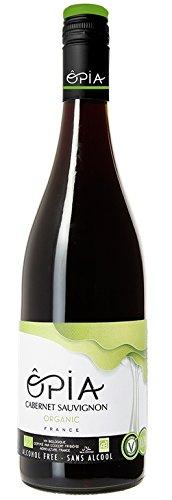 オピア カベルネ・ソーヴィニヨン・オーガニック・ノンアルコール OPIA Cabernet Sauvignon Organic Non-Alcohol
