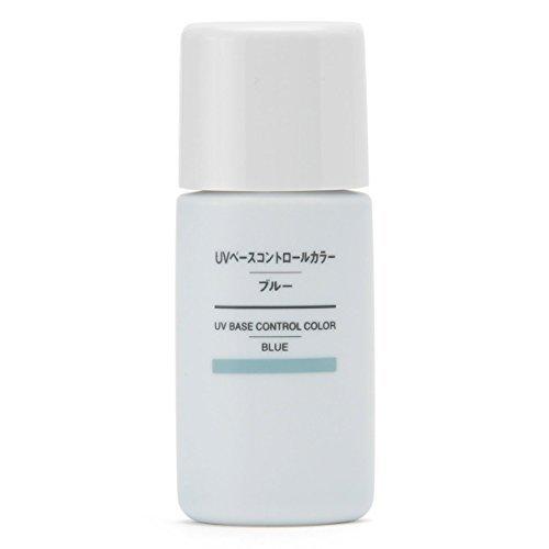 UVベースコントロールカラー・ブルー(新) SPF50+・PA+++ 30mL
