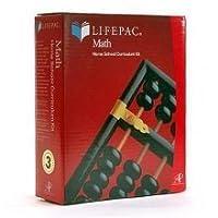Lifepac Gold Mathematics Grade 6: Set of 10