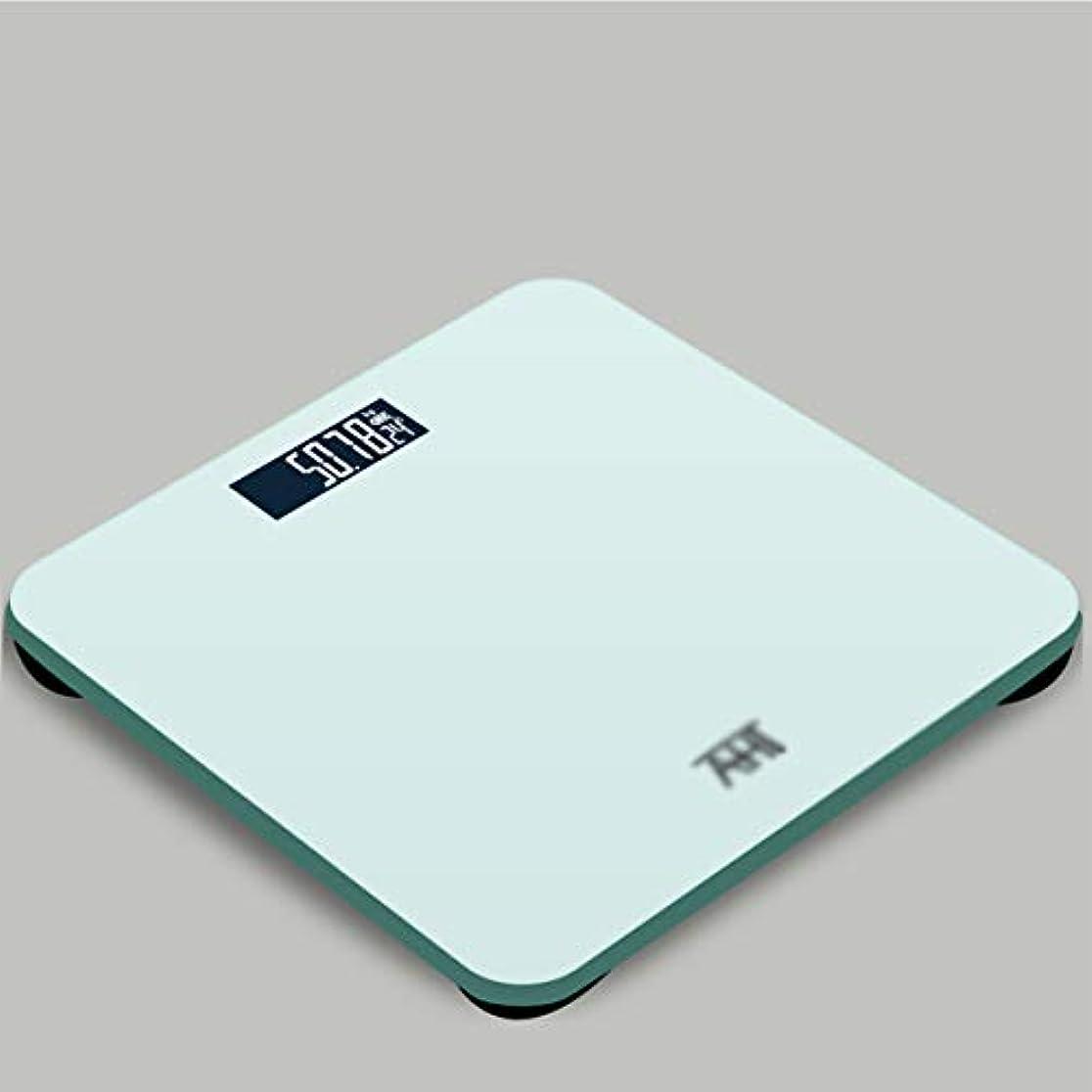 クマノミラインナップ今まで重量の監視者の体重計、デジタル体重計の電子体脂肪のスケール2つの電池との超細い高精度,b