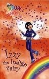 Izzy the Indigo Fairy