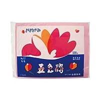 (業務用セット) お花紙 桃 【×10セット】 ds-1641149