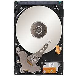 Seagate 2.5インチ内蔵HDD Serial-ATA300 640GB 12.5ms 5400rpm 8MB ST9640320AS