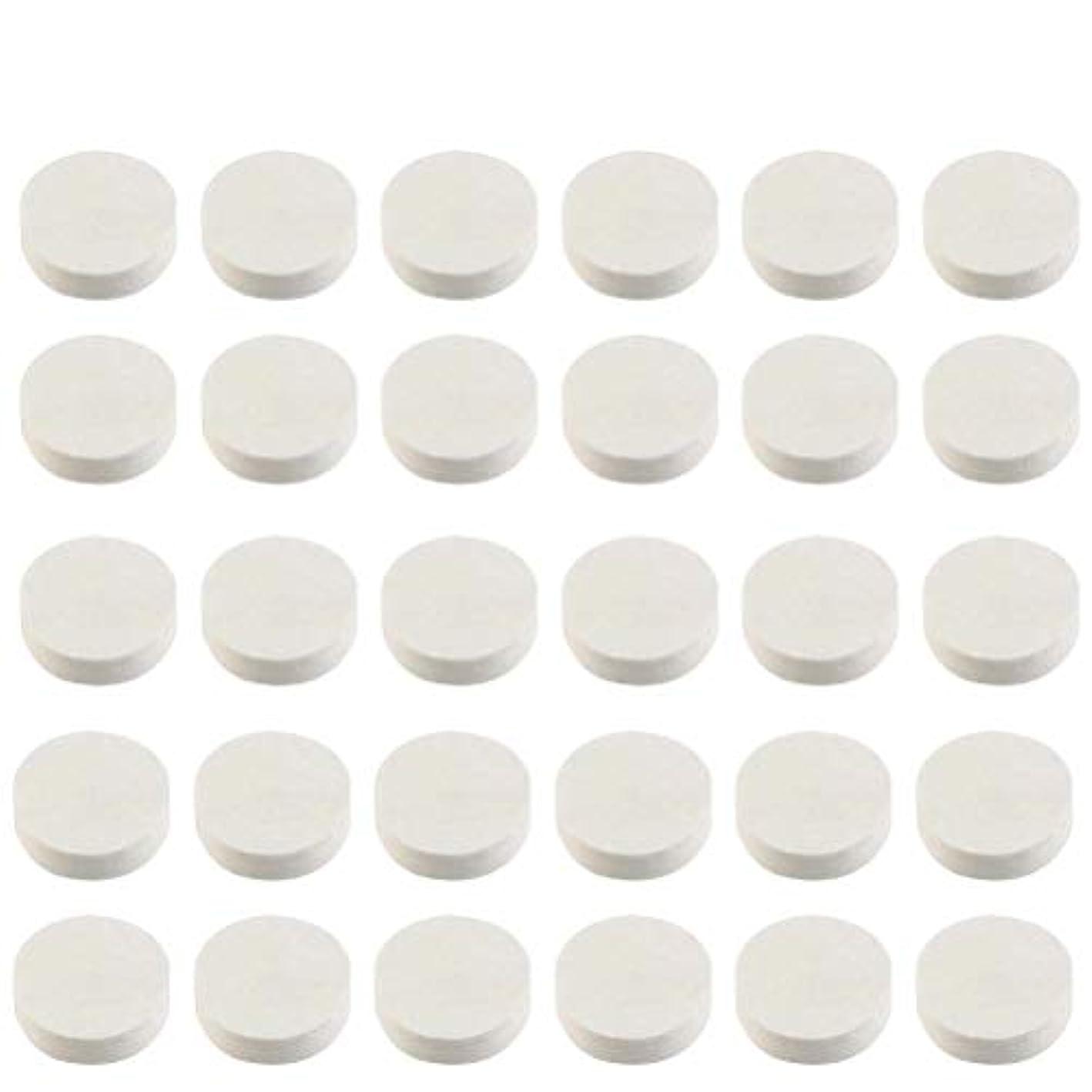 追跡十億退却WINOMO 圧縮マスク 圧縮フェイスパック 圧縮マスクシート スキンケア DIY美容マスク ランダムカラー 30枚入り 携帯便利 使い捨て