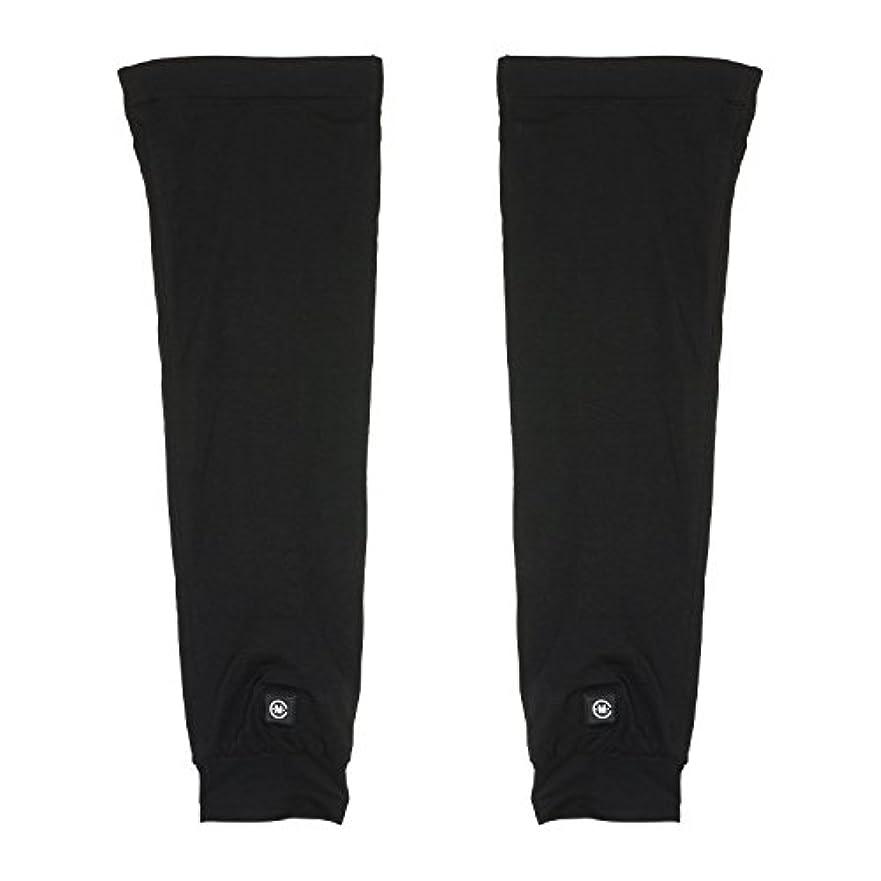 核きらめく確執めちゃヒート 脚を温める 充電式電熱 レッグウォーマー [男女兼用 フリーサイズ 連続4時間使用] 防寒 保温 冷え性 冷え症 対策 バッテリー駆動 メンズ レディース