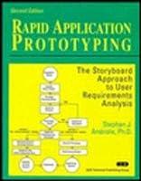 Rapid Application Prototyping