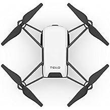 DJI Tello Series Tello Quadcopter, White (RYZETello)