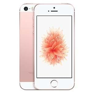 Apple iPhoneSE 32GB A1723 (MP852J/A) ローズゴールド【国内版 SIMフリー】