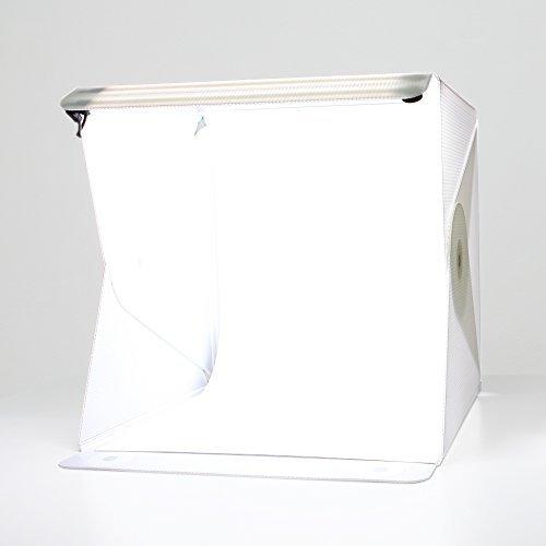 Foldio 2 15インチ折りたたみポータブルライトボックスStudio